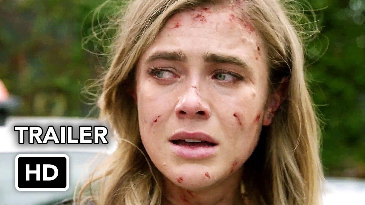 Manifest Season 2 NY Comic-Con Trailer (HD)