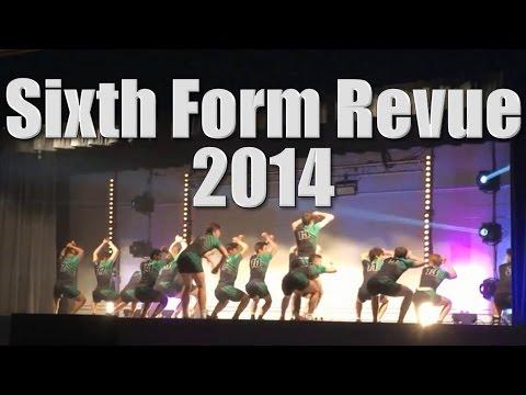 SCD Sixth Form Revue 2014