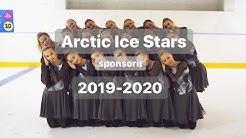 Arctic Ice Stars sponsorivideo 2019-2020