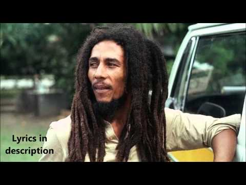 Bob Marley - Bad Card (Bad Cyard) - HD - With Lyrics