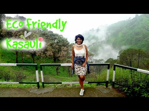 Kasauli Travel,Photos,Videos