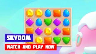 Skydom · Game · Gameplay