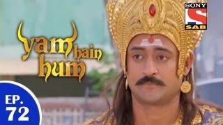 Yam Hain Hum - यम हैं हम - Episode 72 - 24th March 2015
