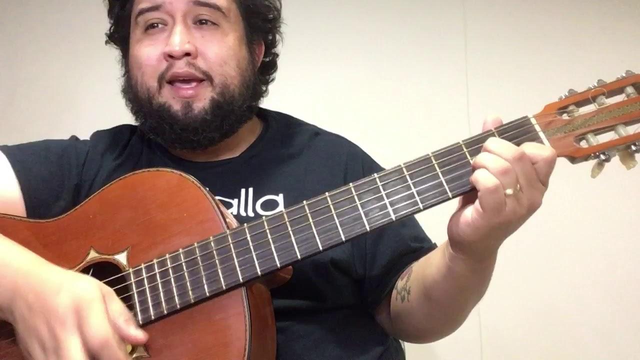 Dúo Dinámico - Resistiré (Tutorial)