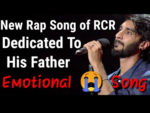 Mere Papa-_-RCR new Rap MTV Hustle Season 1 || RCR Rapper new Performance in MTV Hustle