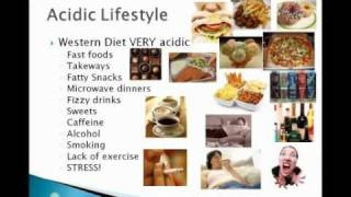 Alkaline Diet - What