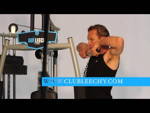 Multi gym youtube