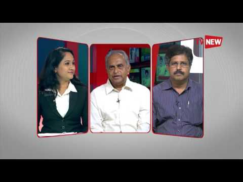 Discussing Narendra Modi government's  ability to enact Economic Reforms - Power Center | Tv New