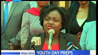 Government's plans to enhance its engagement with the youth