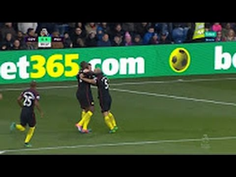 Download Yaya Toure Goal against Crystal Palace - Manchester City vs Crystal Palace - Premier League  - HD