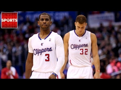 Will Chris Paul AND Blake Griffin STAY In LA Next Summer?