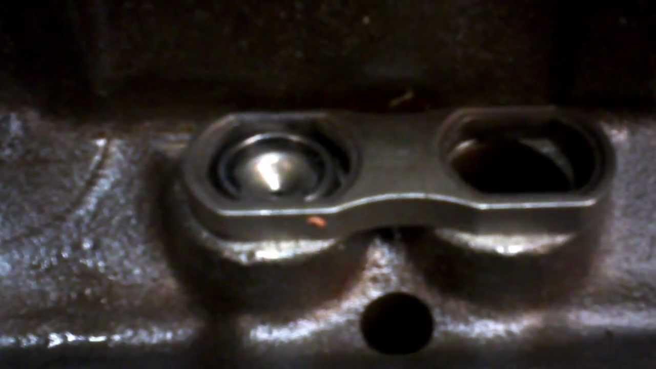 Small Block Chevy Gen1 SBC roller lifter retrofit