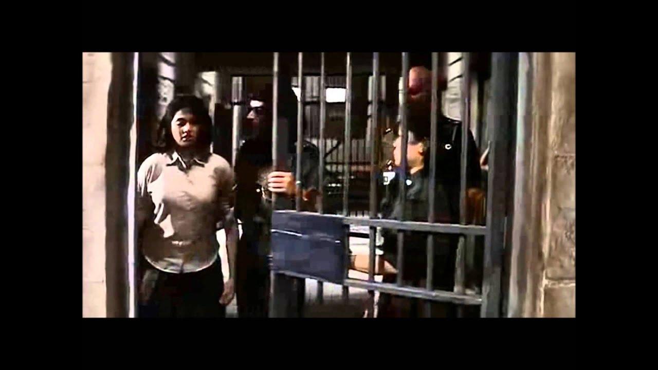 Sexy prison movies