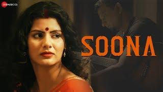 Soona Official Music | Chandroday Ghosh | Juhi Khan | Sandipa Dutta
