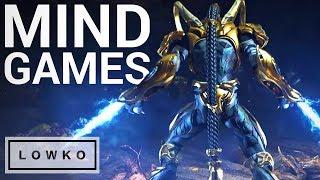 StarCraft 2: PROTOSS MIND GAMES!