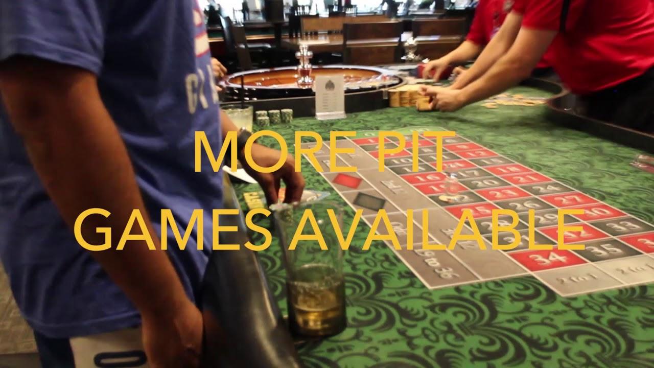 Gambling boston samp rp casino hack