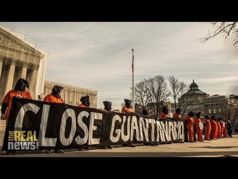 10 Years Since Historic Legal Victory Protecting Rights of Guantanamo Detainees