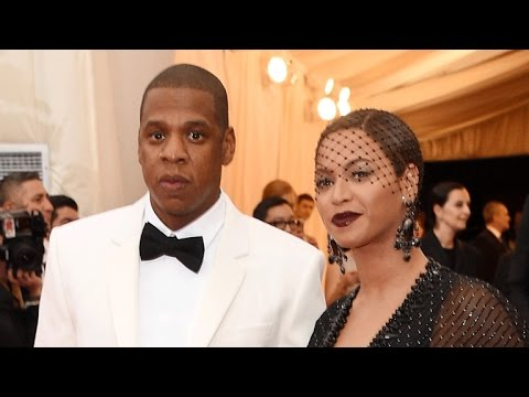 Beyonce and Jay Z's History at the Met Gala: A Timeline