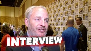 The Hunger Games Mockingjay Part 2 Francis Lawrence Exclusive SDCC Interview