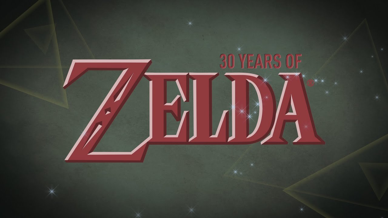 30 years of Zelda: a timeline of the legend so far | The Verge