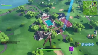 Fortnite temporada 7 Battle Pass semana 3 desafios W MrAlanC