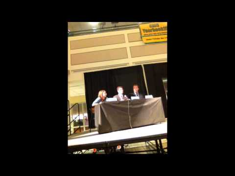 George Mason University Student Debate