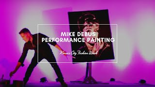 Mike Debus Live