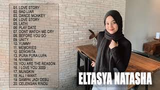Download lagu Eltasya Natasha Full Album Cover Terbaik || Musik Indonesia 2020 - Best Cover Eltasya Natasha 2020