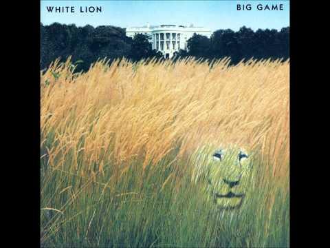 White Lion - Going Home Tonight (HQ-Lyrics)