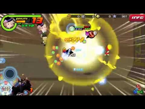 KHUX JP - 8/2016 Coliseum Round 88 to 99 of 999
