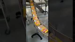 Завод Нутриция. Каши Малыш, Малютка, Нутрилон. Упаковка(, 2016-09-27T06:45:23.000Z)