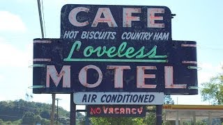 The South's Most Famous Biscuits At The Loveless Cafe In Nashville, Tn - Off The Eaten Path