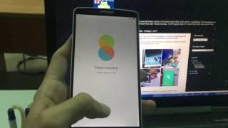 rom MIUI8 LG G3 F460 F460L F460S F460K Android Marshmallow 6.0.1