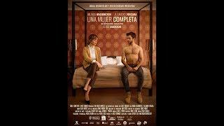 """Making of del cortometraje """"Una mujer completa"""" de Ceres Machado"""