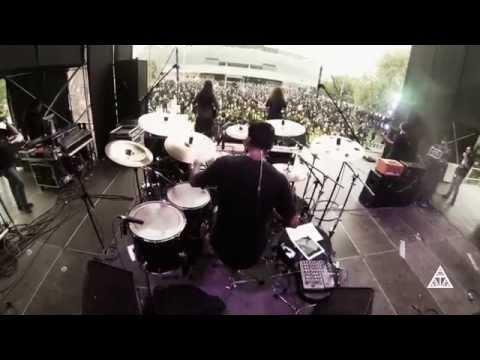 All Tomorrows - Apophenia @ The Metal Fest 2014 (Multicam)