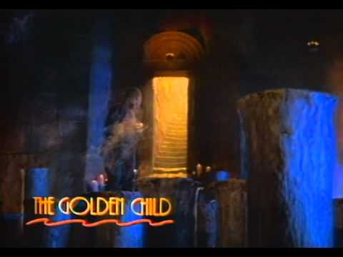 The Golden Child 1986 Movie