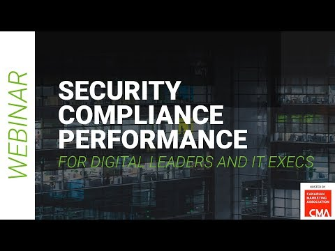 YOUR DOMAINS AND DNS ARE EXPOSED TO RISKS / Security & Compliance Webinar