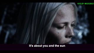 Röyksopp - What Else Is There [Video+Lyrics] HD