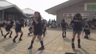 2014/05/03 15時~ Fun×Fam ミニライブ 2部 和歌山マリーナシティ イコ...