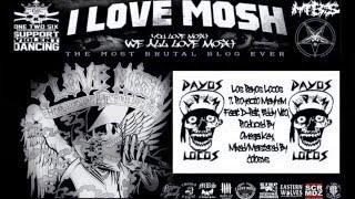 Los Payos Locos - Proyecto Mayhem Feat. Feat D-Pelt, Eddy Vito (ILMHWC 6)