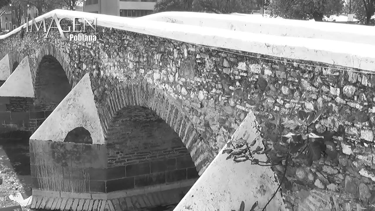 Leyendas de terror poblanas: El Puente de Ovando - YouTube
