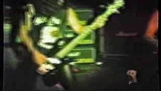 Slayer - Necrophiliac - Holland 85