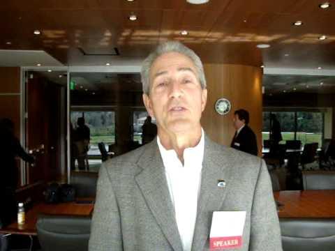 TechAmerica CFO Roundtable - Don Macaulay of First California Bank