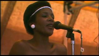 Supafrika - Love Satisfaction (Live at Ellis Park Stadium, 1985) [Official Video]