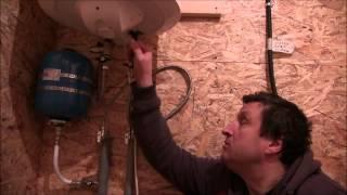 Подключить бойлер своими руками.(http://www.teplowoda.ru/ Как подключить бойлер к системе водоснабжения, чтобы его обслуживание не вызывало затруднений., 2015-02-18T18:59:15.000Z)