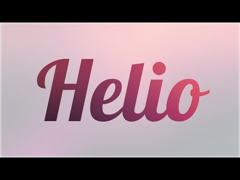 Significado de Helio, nombre Griego para tu bebe niño o niña (origen y personalidad)