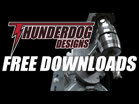 Vertical Milling Head Plans //Beginner Metal Lathe Projects and Fusion 360