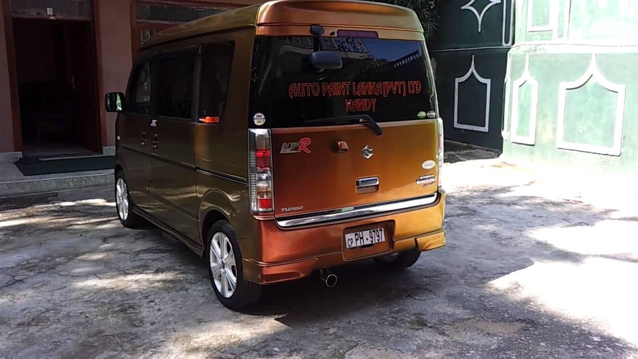 da64w suzuki every wagon pz turbo special youtube rh youtube com 2000 Suzuki Every Van Sri Lanka Suzuki Every Van