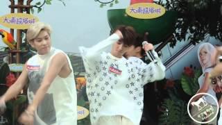 140720  Boyfriend - ON&ON(온앤온)
