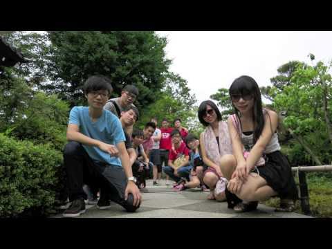 2013 BME Japan Grad Trip
